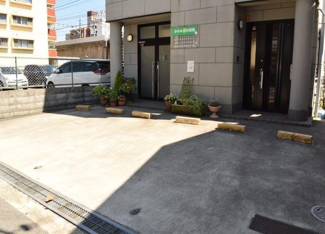 明石駅 東口徒歩 5分 かのみ歯科医院 (明石市)の外観写真5