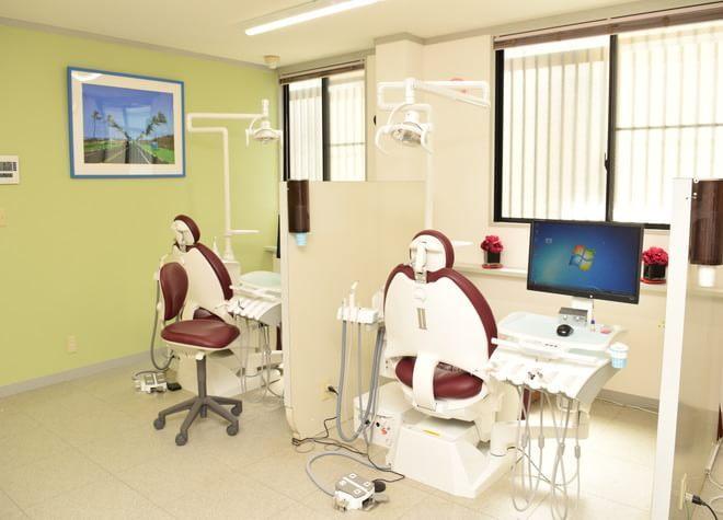 明石駅 東口徒歩 5分 かのみ歯科医院 (明石市)の院内写真2