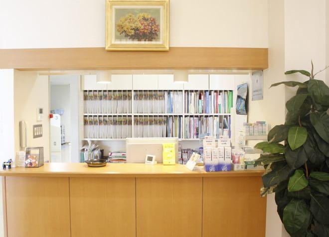 みやまる歯科医院の画像