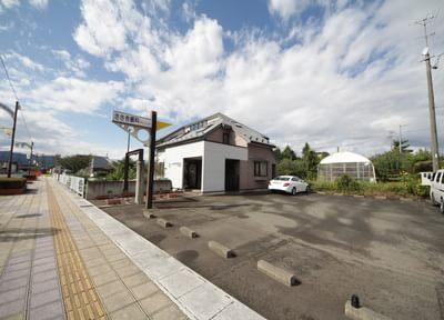 紫波中央駅 出口徒歩5分 ささき歯科クリニックの外観写真7