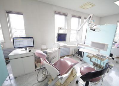 紫波中央駅 出口徒歩5分 ささき歯科クリニックの院内写真5