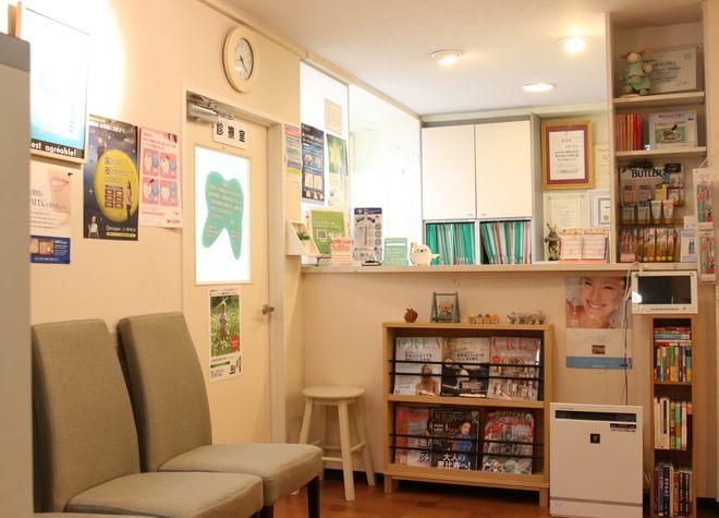 新所沢駅東口 徒歩3分 医療法人 矢沢歯科医院の院内写真3