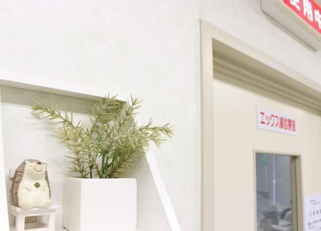新所沢駅 東口徒歩 3分 医療法人 矢沢歯科医院の院内写真2