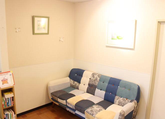 新所沢駅 東口徒歩 3分 医療法人 矢沢歯科医院の院内写真4