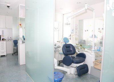 太田駅(香川県) 出口徒歩 9分 サンシャイン歯科の院内写真3