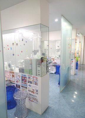 太田駅(香川県) 出口徒歩 9分 サンシャイン歯科の院内写真7