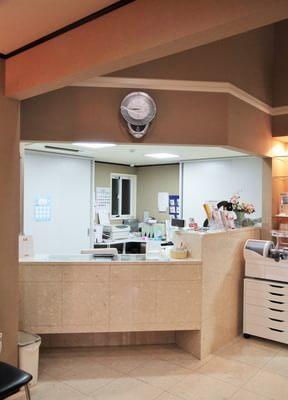 下兵庫こうふく駅 出口徒歩10分 森瀬歯科医院の院内写真3