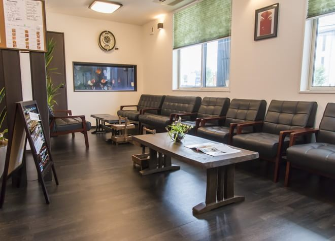 馬陵歯科診療所