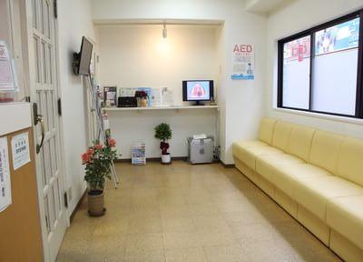 蒲田駅 西口徒歩 3分 橋本歯科医院の院内写真2
