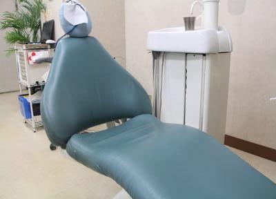 蒲田駅 西口徒歩3分 橋本歯科医院の院内写真6