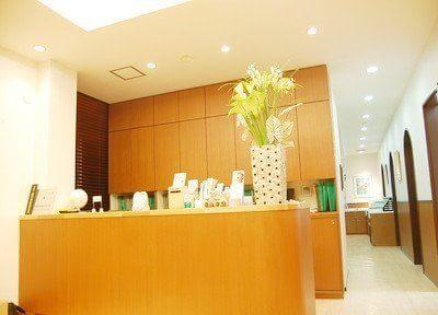 生田ブライト歯科クリニックの画像