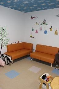 上石神井駅 徒歩8分 生田ブライト歯科クリニックの院内写真5