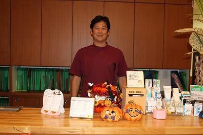 上石神井駅 南口徒歩8分 生田ブライト歯科クリニック写真5