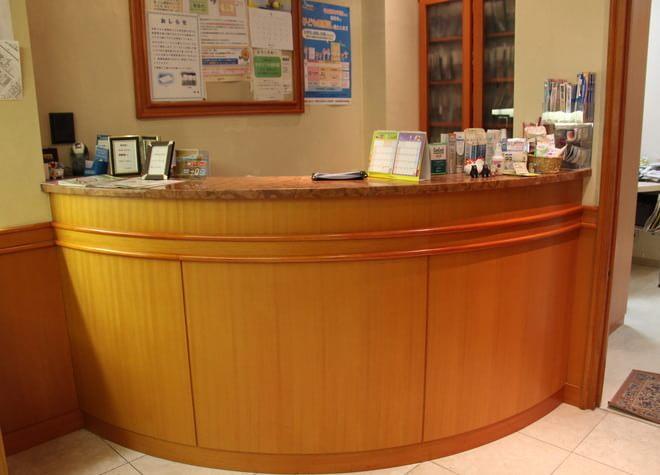 博多駅 徒歩16分 やつだ歯科医院の院内写真3