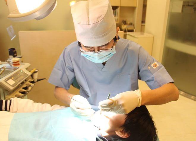 博多駅 徒歩16分 やつだ歯科医院のスタッフ写真2