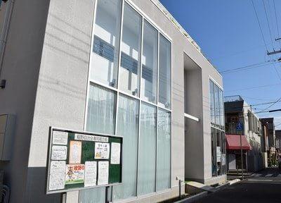 しげ歯科 稲野駅前院の画像