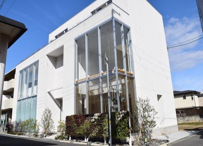 稲野駅 東口徒歩0分 しげ歯科 稲野駅前院写真1