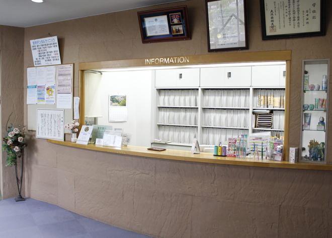 小松駅 東口徒歩 5分 安井デンタルクリニックの院内写真4