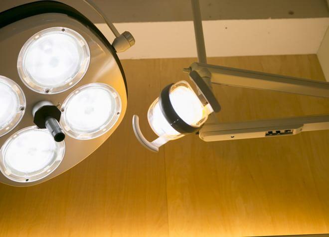 広島駅 新幹線口徒歩6分 医療法人 あおき歯科クリニックの院内写真7