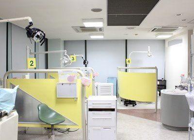 西郷歯科医院の画像
