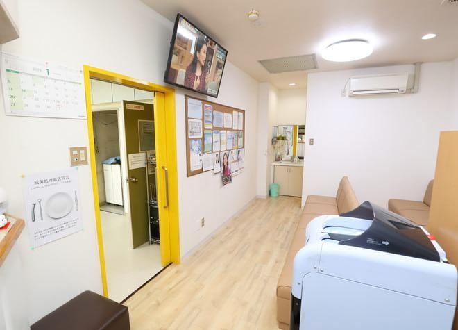 中判田駅 出口車 5分 西郷歯科医院の院内写真2