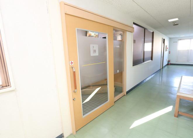 中判田駅 出口車 5分 西郷歯科医院の院内写真7