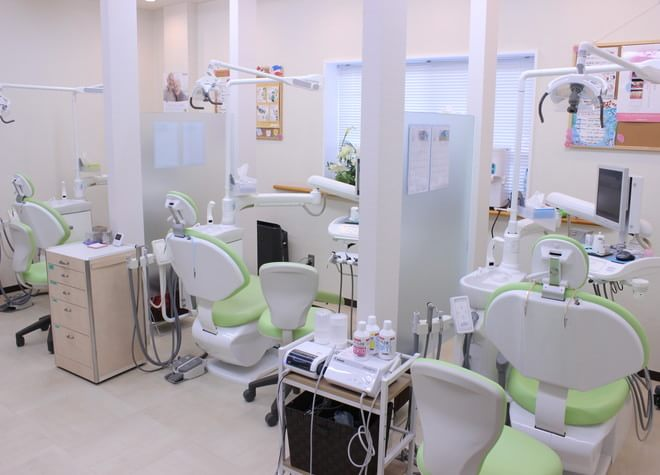 ごこう東口歯科クリニックの画像