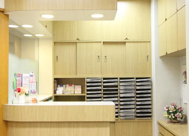 千代田駅 出口徒歩3分 梅崎歯科の院内写真1