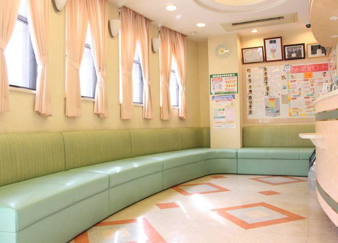 今西歯科医院の画像