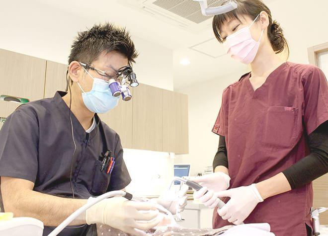 みつい歯科クリニックの画像