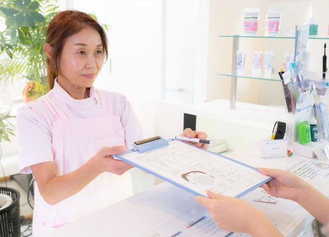 行徳駅 北口徒歩1分 押切歯科医院写真4