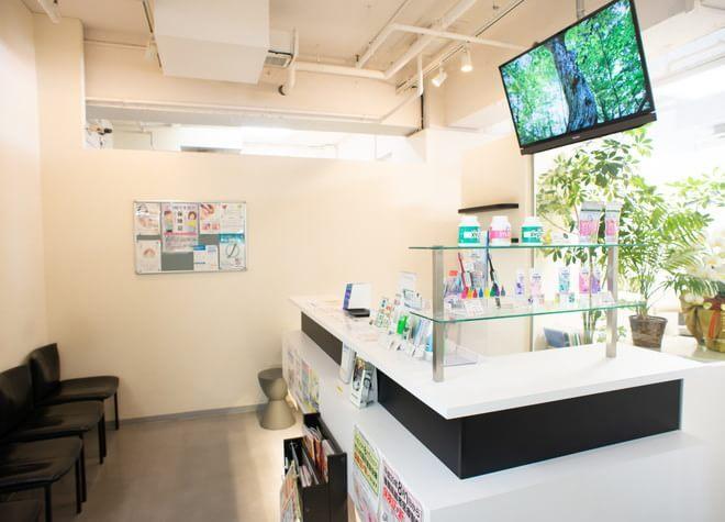 行徳駅 北口徒歩1分 押切歯科医院の院内写真2