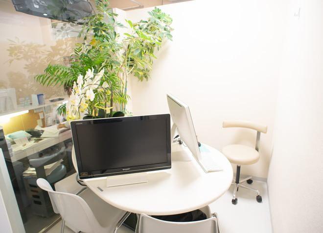 行徳駅 北口徒歩1分 押切歯科医院の院内写真5