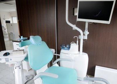 尼ヶ坂駅 出口徒歩 3分 おおすぎ歯科クリニックの院内写真6