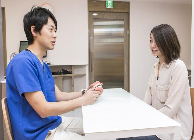 栄駅(愛知県) 10A出口徒歩 1分 栄アイ歯科クリニックのスタッフ写真3