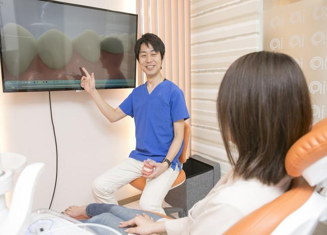 栄駅(愛知県) 10A出口徒歩 1分 栄アイ歯科クリニックのスタッフ写真4