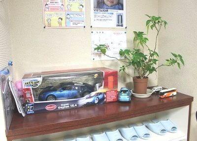 草加駅 東口徒歩9分 コーセー歯科クリニック写真5