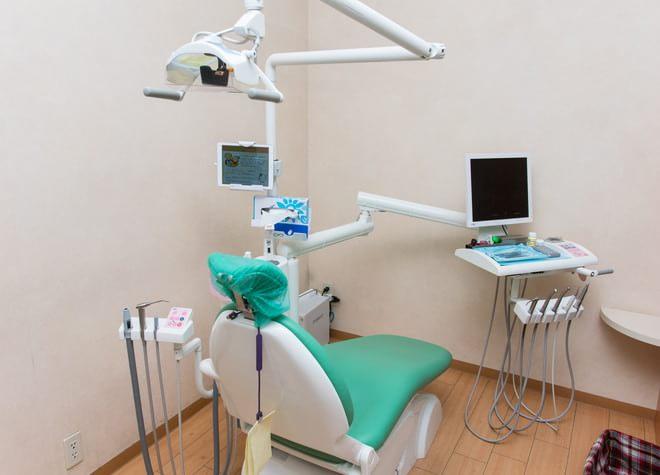 大村ファミリー歯科の画像