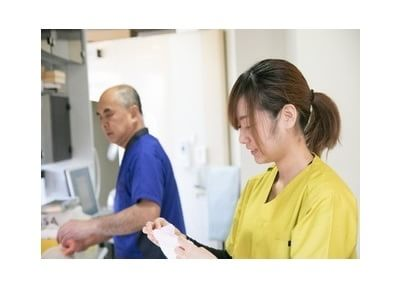 【由布市:小野屋駅 車3分】 小野歯科医院のスタッフ写真2