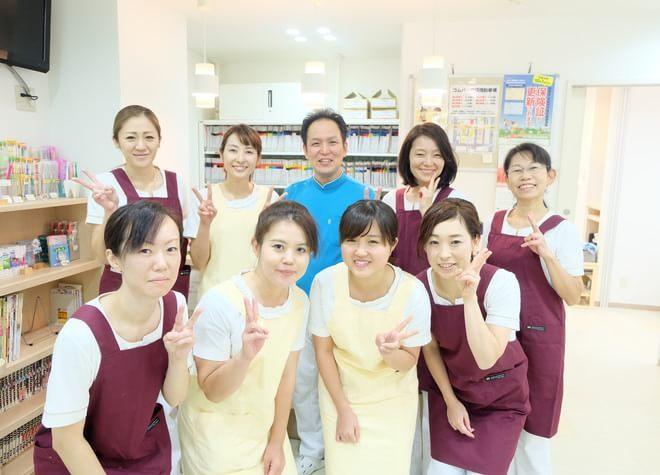 とし歯科医院の画像