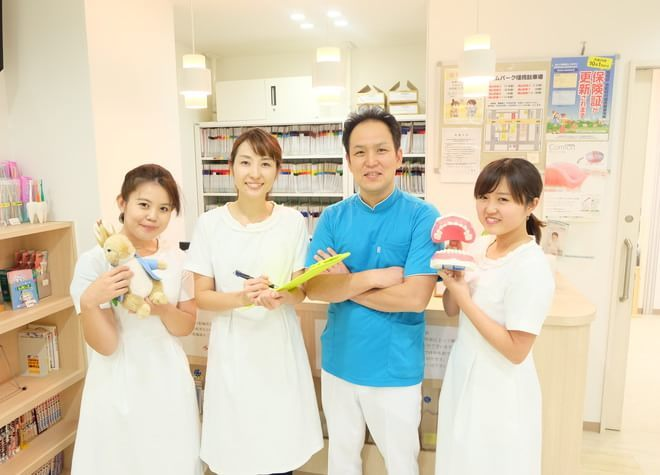 とし歯科医院の写真5
