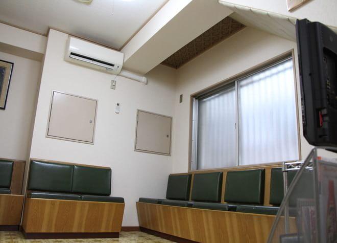 池袋駅 徒歩10分 山口歯科医院の院内写真4