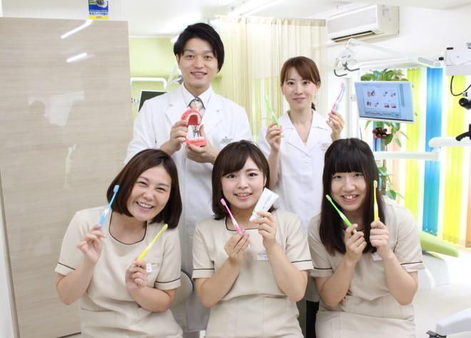 大須観音南歯科