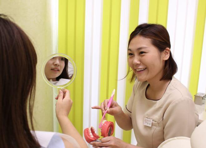 大須観音南歯科の画像