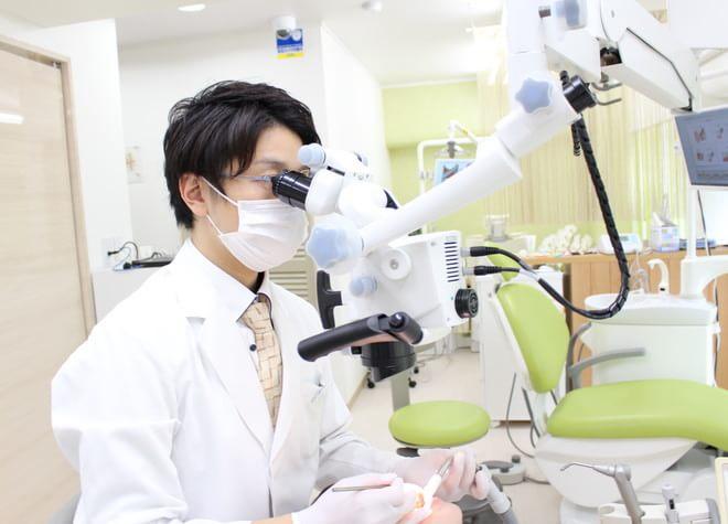大須観音駅 2番出口徒歩 3分 大須観音南歯科のスタッフ写真6