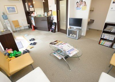 東川口駅 車22分 ひまわり歯科医院の院内写真2