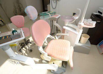 東川口駅 車22分 ひまわり歯科医院の院内写真3