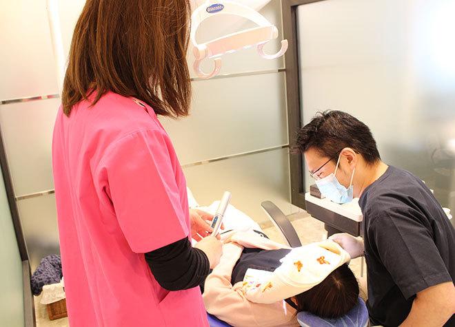 押上サンシャイン歯科の画像