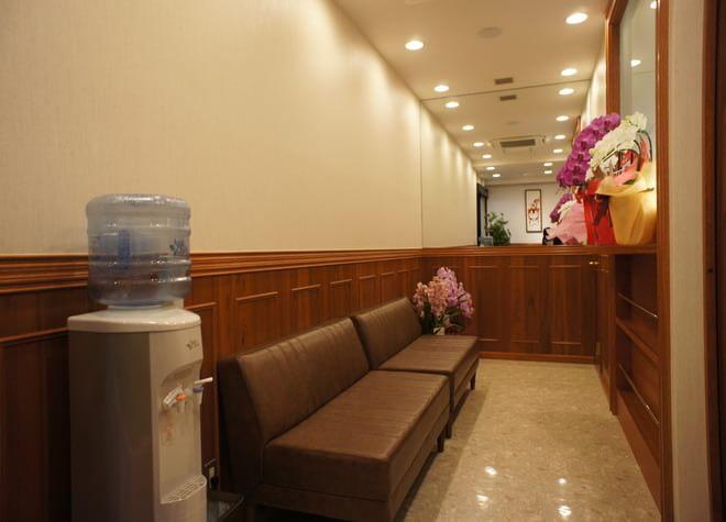 押上(スカイツリー前)駅 B1徒歩 6分 押上サンシャイン歯科の院内写真5