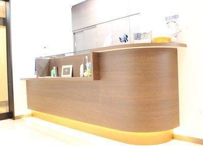 藤城歯科医院の画像